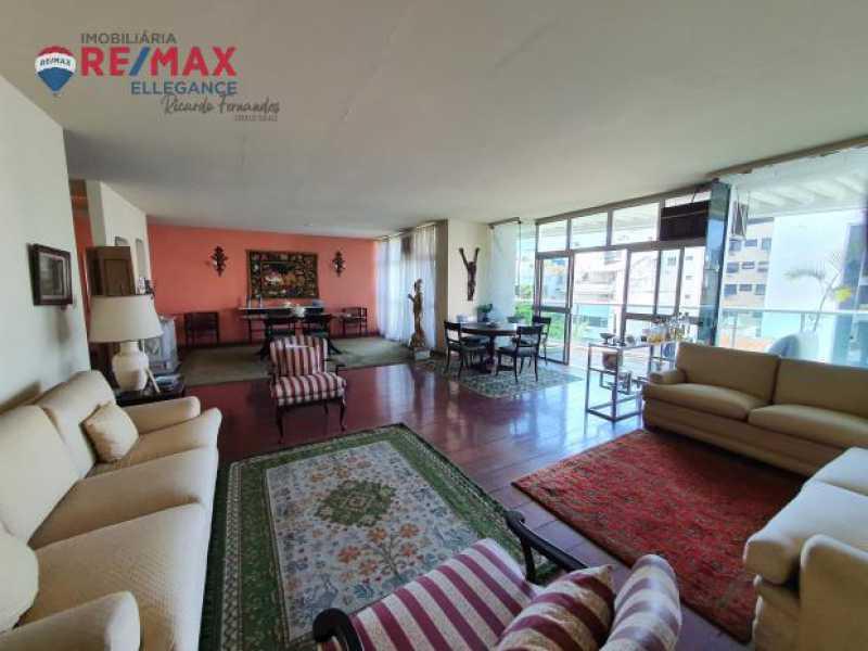 20210119_095043 - Apartamento 4 quartos em Ipanema. - RFAP40021 - 6