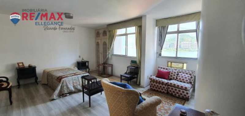 20210119_095350 - Apartamento 4 quartos em Ipanema. - RFAP40021 - 20