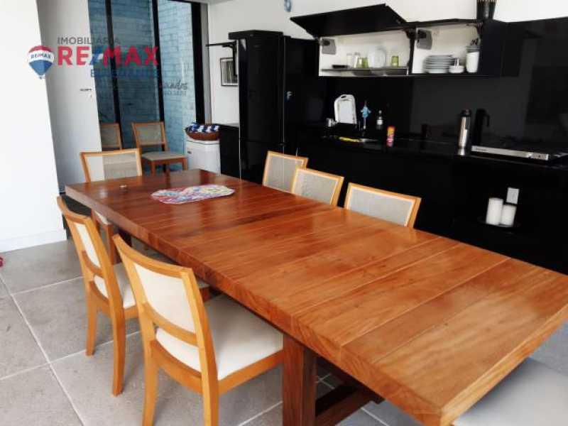 Coz 3. - Casa Alto Jardim Botânico. 342,00 m² - RFCA10001 - 9
