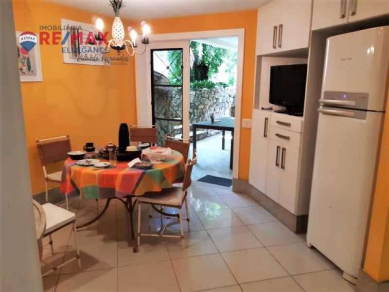 10. - Casa espetacular 5 suítes 699,00 m² - RFCA50001 - 12