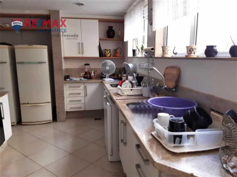 11.2 - Casa espetacular 5 suítes 699,00 m² - RFCA50001 - 11