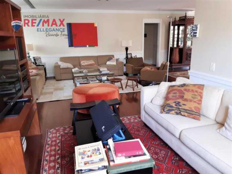 20. - Casa espetacular 5 suítes 699,00 m² - RFCA50001 - 6