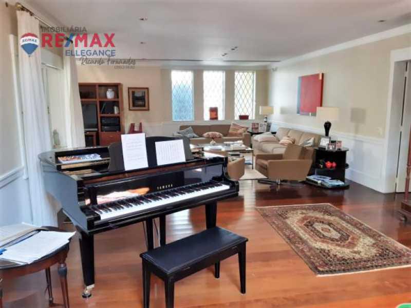 23. - Casa espetacular 5 suítes 699,00 m² - RFCA50001 - 7