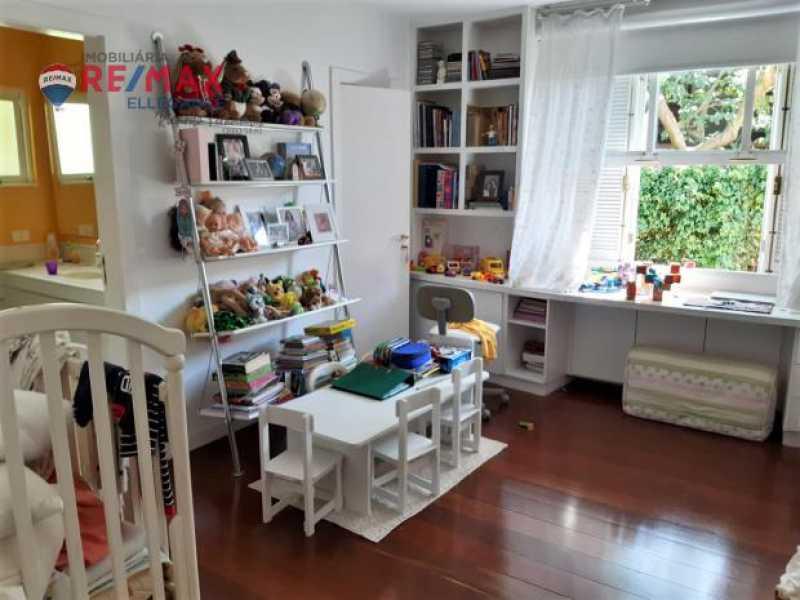 48. - Casa espetacular 5 suítes 699,00 m² - RFCA50001 - 17