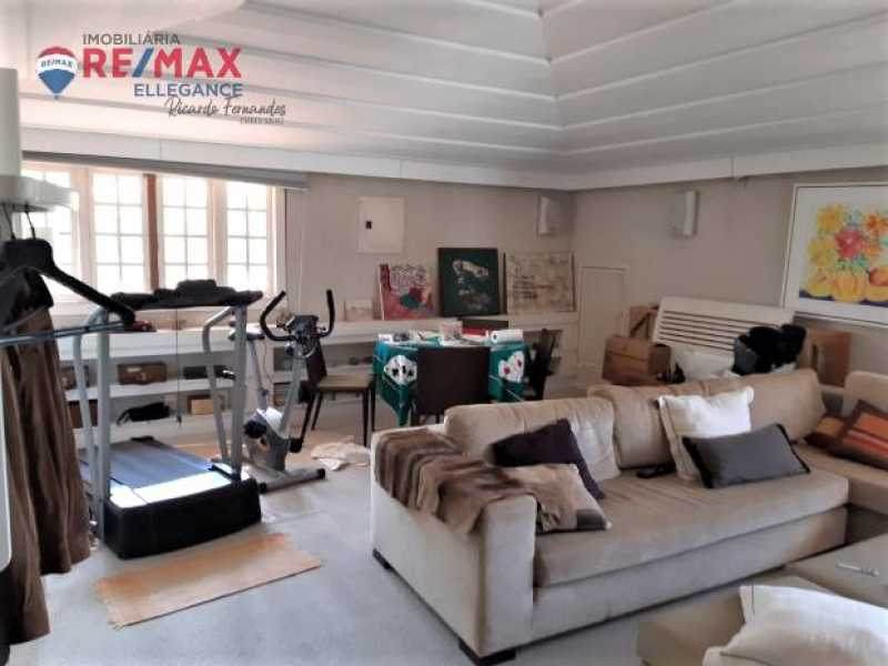 20210202_091707 - Casa espetacular 5 suítes 699,00 m² - RFCA50001 - 21
