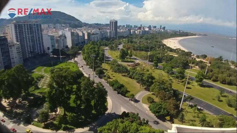1 - Apartamento à venda Avenida Rui Barbosa,Rio de Janeiro,RJ - R$ 1.800.000 - RFAP20023 - 1