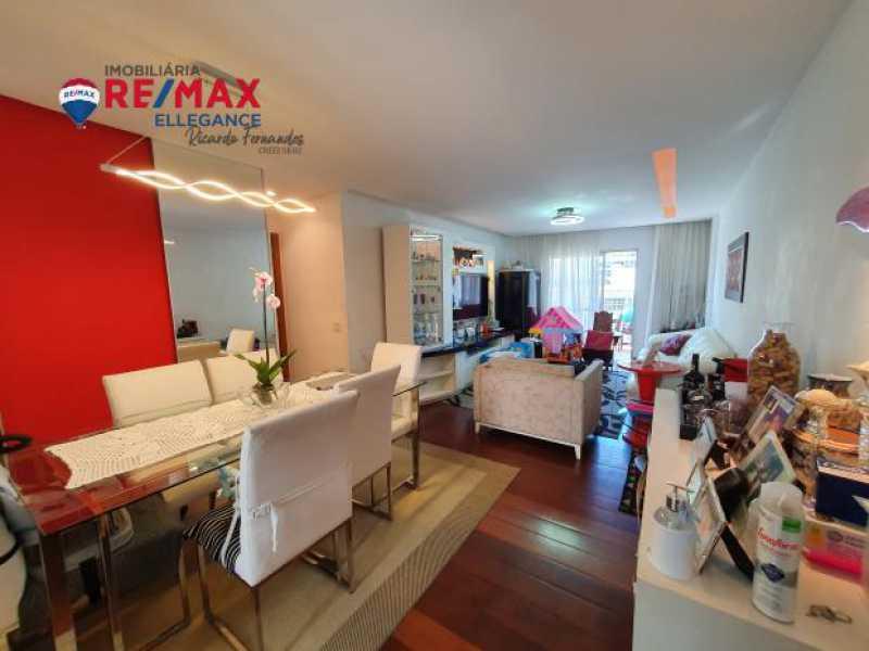 20210130_093727 - Apartamento 3 quartos à venda Rio de Janeiro,RJ - R$ 1.500.000 - RFAP30042 - 4