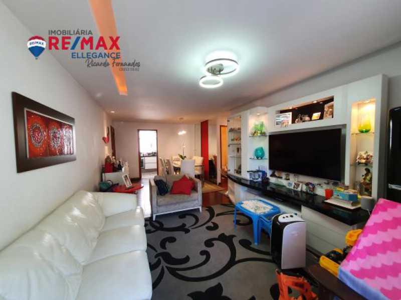 20210130_093754 - Apartamento 3 quartos à venda Rio de Janeiro,RJ - R$ 1.500.000 - RFAP30042 - 5