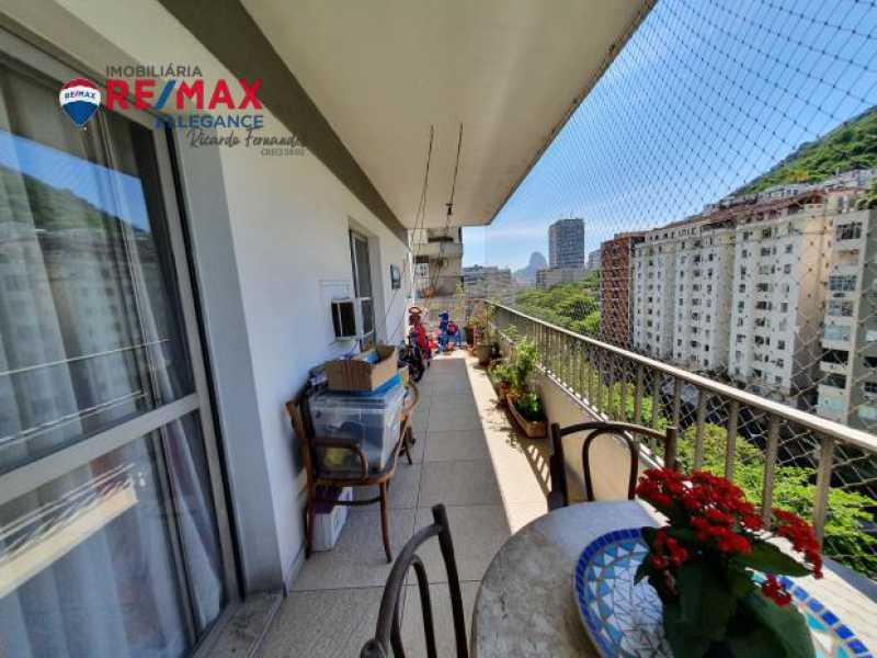 20210130_093859 - Apartamento 3 quartos à venda Rio de Janeiro,RJ - R$ 1.500.000 - RFAP30042 - 3