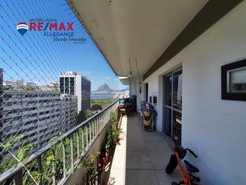 20210130_093926 - Apartamento 3 quartos à venda Rio de Janeiro,RJ - R$ 1.500.000 - RFAP30042 - 1