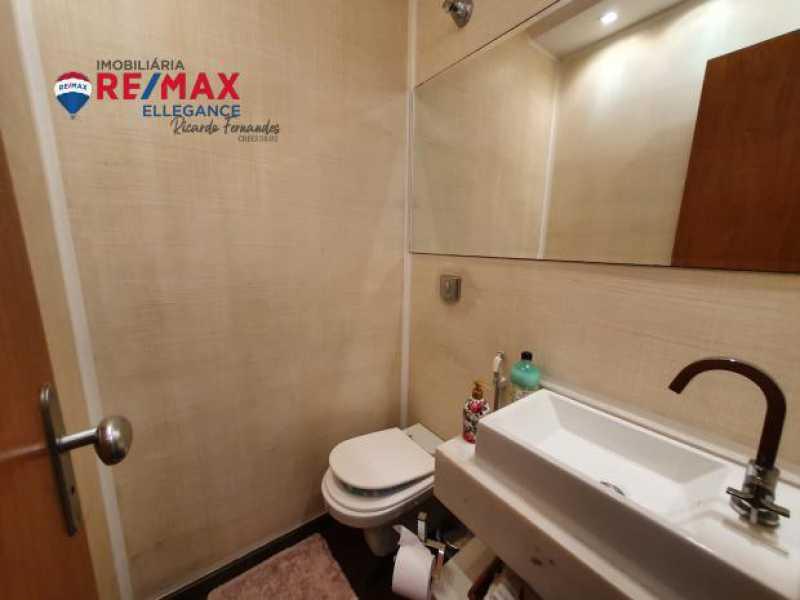 20210130_094017 - Apartamento 3 quartos à venda Rio de Janeiro,RJ - R$ 1.500.000 - RFAP30042 - 6