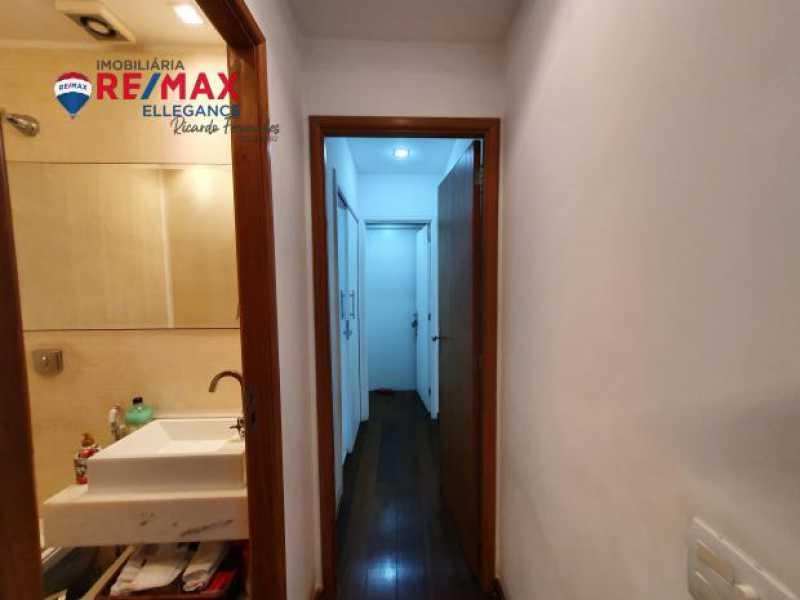 20210130_094033 - Apartamento 3 quartos à venda Rio de Janeiro,RJ - R$ 1.500.000 - RFAP30042 - 7