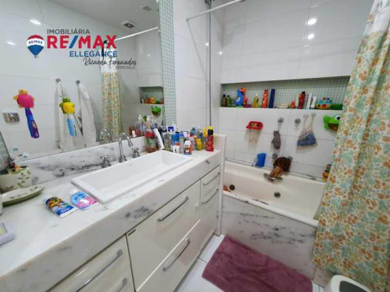 20210130_094106 - Apartamento 3 quartos à venda Rio de Janeiro,RJ - R$ 1.500.000 - RFAP30042 - 8