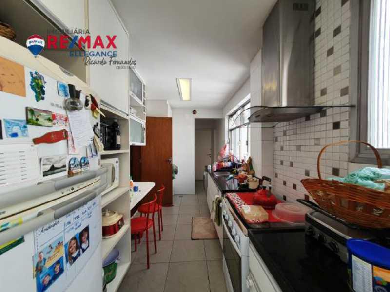 20210130_094457 - Apartamento 3 quartos à venda Rio de Janeiro,RJ - R$ 1.500.000 - RFAP30042 - 18
