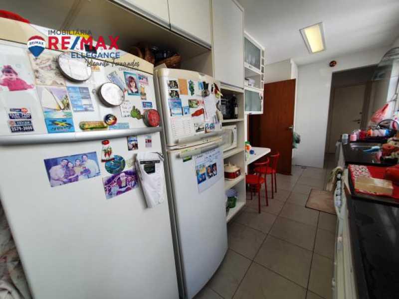 20210130_094510 - Apartamento 3 quartos à venda Rio de Janeiro,RJ - R$ 1.500.000 - RFAP30042 - 19
