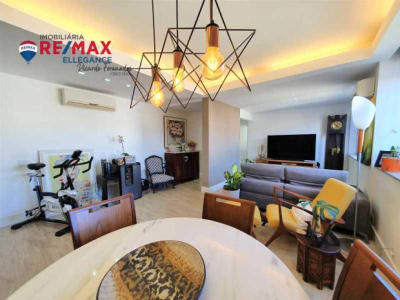 102551 - Apartamento 3 quartos - RFAP20024 - 3