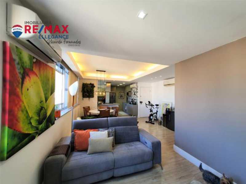 102848 - Apartamento 3 quartos - RFAP20024 - 4