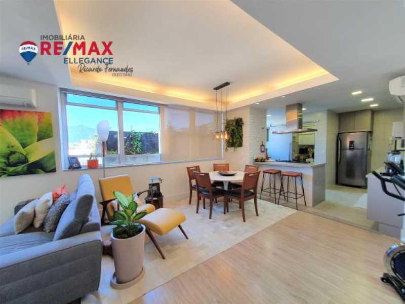 102944 - Apartamento 3 quartos - RFAP20024 - 5
