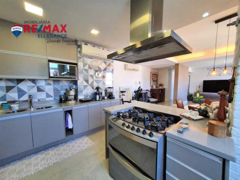 104230 - Apartamento 3 quartos - RFAP20024 - 7