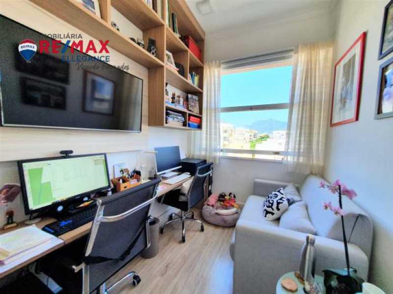 104753 - Apartamento 3 quartos - RFAP20024 - 8