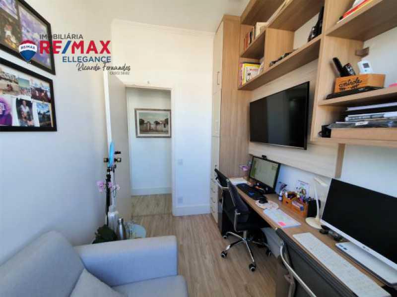 104914 - Apartamento 3 quartos - RFAP20024 - 9