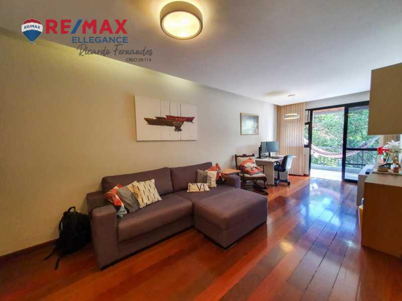 PSX_20210303_081543 - Apartamento À venda em botafogo, 3 quartos 125m² - RFAP30045 - 3
