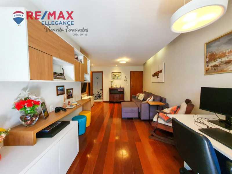 PSX_20210303_081621 - Apartamento À venda em botafogo, 3 quartos 125m² - RFAP30045 - 4