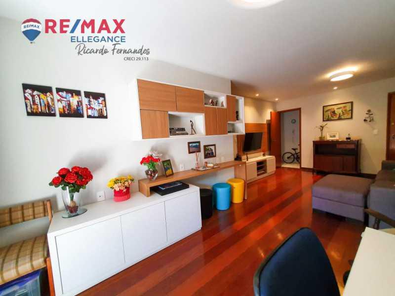 PSX_20210303_081656 - Apartamento À venda em botafogo, 3 quartos 125m² - RFAP30045 - 5
