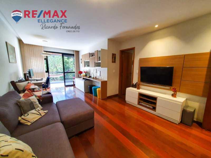 PSX_20210303_081727 - Apartamento À venda em botafogo, 3 quartos 125m² - RFAP30045 - 6
