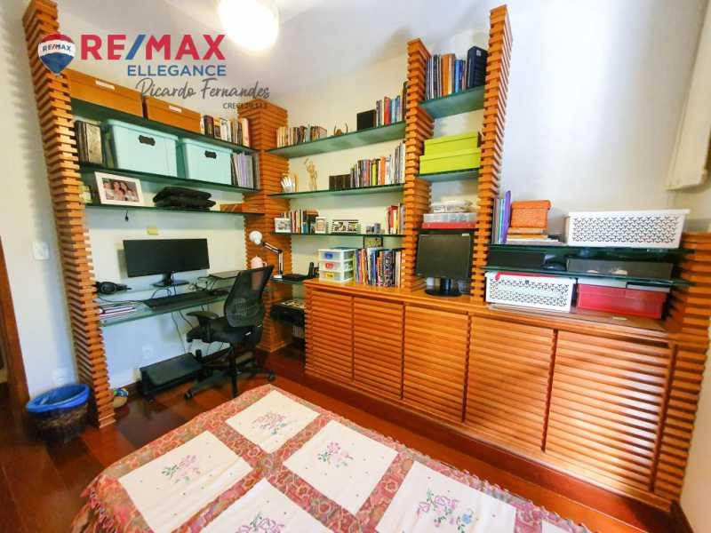 PSX_20210303_082149 - Apartamento À venda em botafogo, 3 quartos 125m² - RFAP30045 - 13