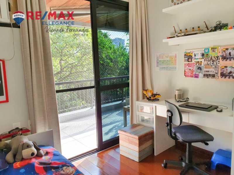 PSX_20210303_082601 - Apartamento À venda em botafogo, 3 quartos 125m² - RFAP30045 - 21