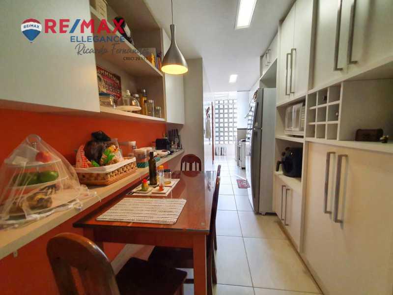 PSX_20210303_082708 - Apartamento À venda em botafogo, 3 quartos 125m² - RFAP30045 - 22