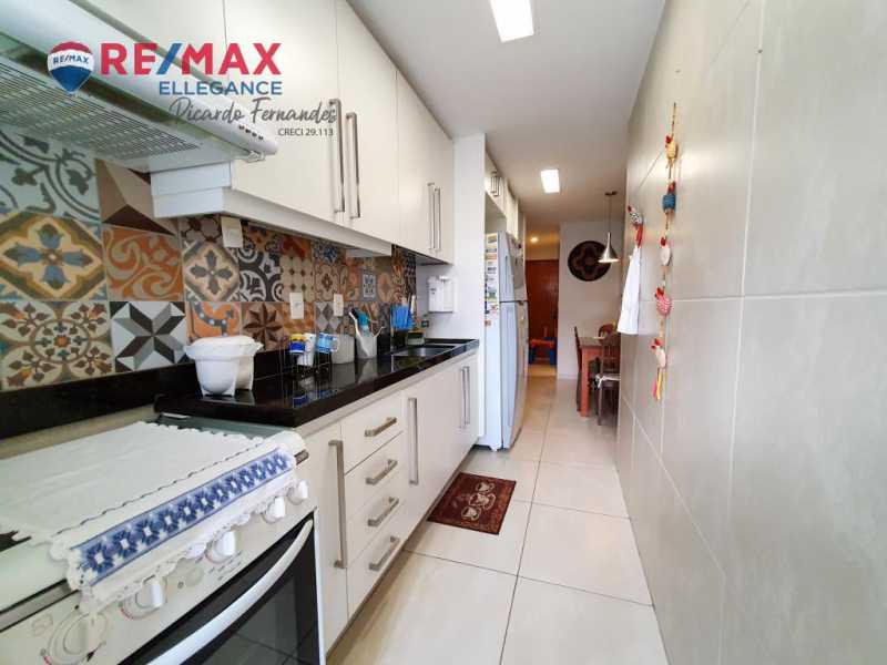 PSX_20210303_082857 - Apartamento À venda em botafogo, 3 quartos 125m² - RFAP30045 - 24