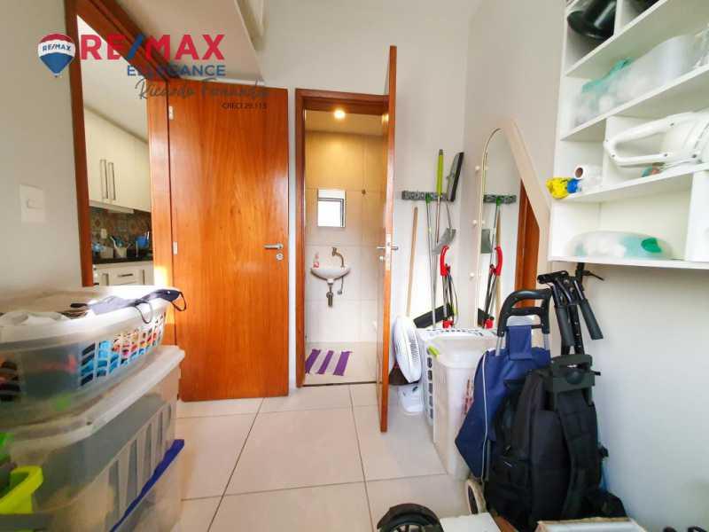 PSX_20210303_083013 - Apartamento À venda em botafogo, 3 quartos 125m² - RFAP30045 - 26