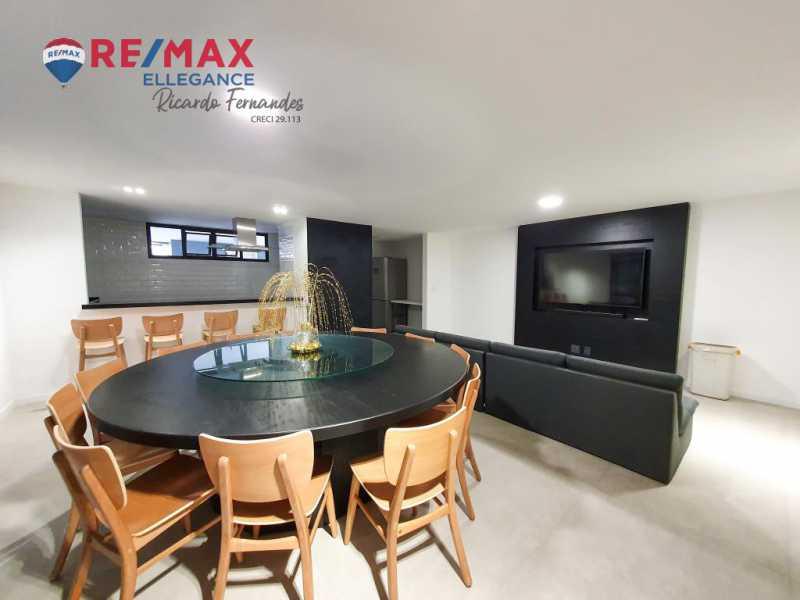 PSX_20210303_083225 - Apartamento À venda em botafogo, 3 quartos 125m² - RFAP30045 - 29