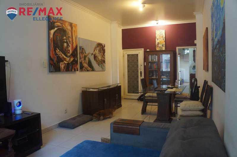 DSC04977 - Apartamento à venda Rua Pinheiro Machado,Rio de Janeiro,RJ - R$ 1.124.000 - RFAP20026 - 4