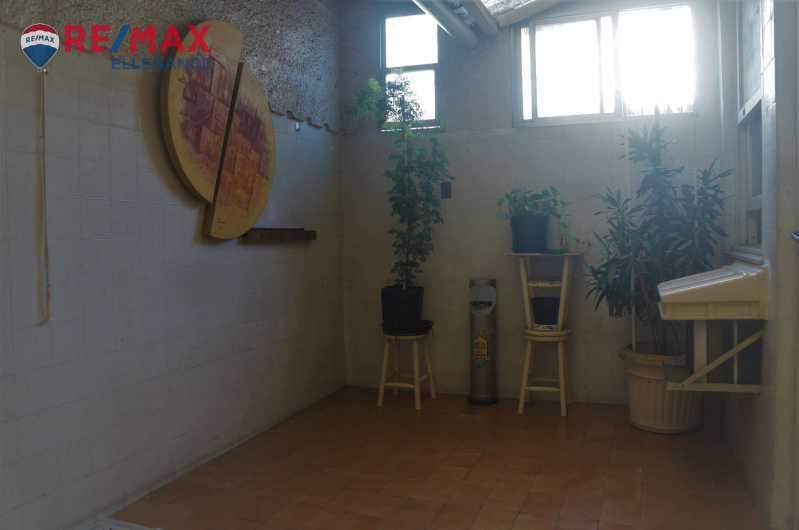 DSC05025 - Apartamento à venda Rua Pinheiro Machado,Rio de Janeiro,RJ - R$ 1.124.000 - RFAP20026 - 14
