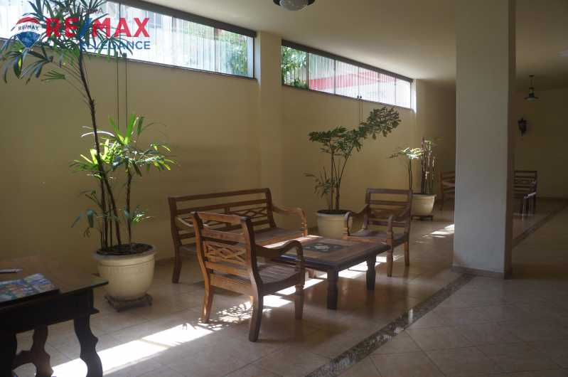 DSC05032 - Apartamento à venda Rua Pinheiro Machado,Rio de Janeiro,RJ - R$ 1.124.000 - RFAP20026 - 15