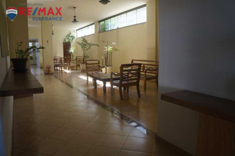 DSC05044 - Apartamento à venda Rua Pinheiro Machado,Rio de Janeiro,RJ - R$ 1.124.000 - RFAP20026 - 17