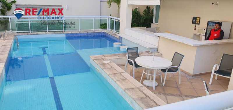 20210410_111139 - Apartamento 3 quartos à venda Rio de Janeiro,RJ - R$ 1.730.000 - RFAP30049 - 21