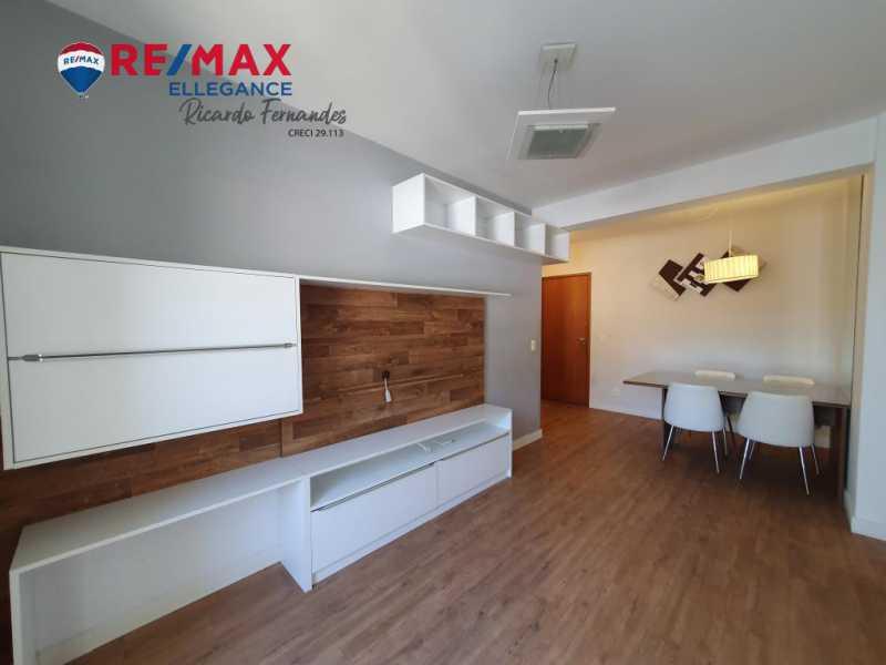 20210410_115438 - Apartamento 3 quartos à venda Rio de Janeiro,RJ - R$ 1.730.000 - RFAP30049 - 8