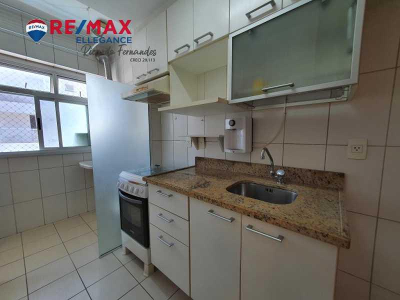 20210410_115631 - Apartamento 3 quartos à venda Rio de Janeiro,RJ - R$ 1.730.000 - RFAP30049 - 9