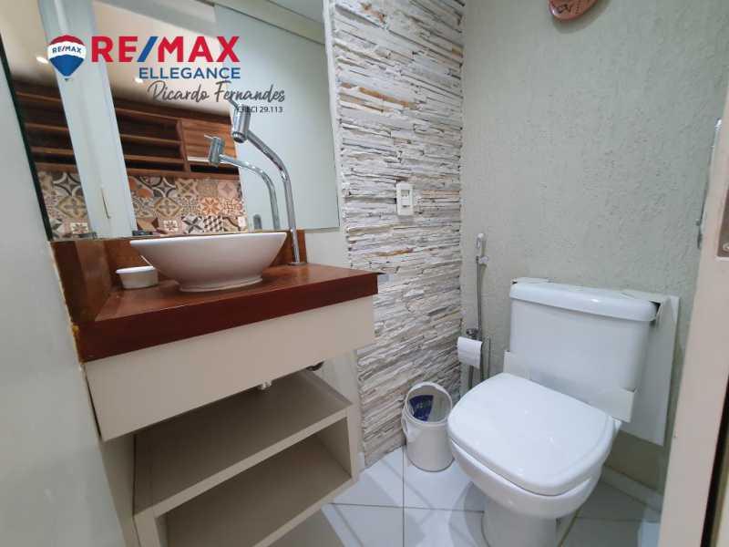 20210410_123535 - Apartamento 3 quartos à venda Rio de Janeiro,RJ - R$ 1.730.000 - RFAP30049 - 17