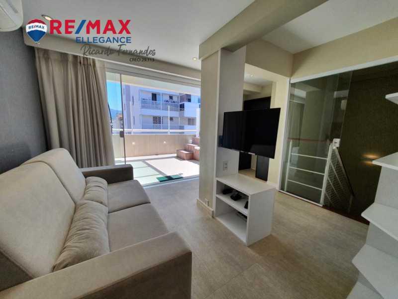 20210410_124712 - Apartamento 3 quartos à venda Rio de Janeiro,RJ - R$ 1.730.000 - RFAP30049 - 5