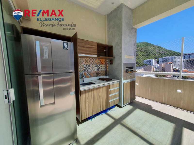 20210410_124741 - Apartamento 3 quartos à venda Rio de Janeiro,RJ - R$ 1.730.000 - RFAP30049 - 4