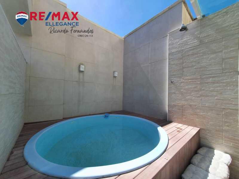 20210410_124747 - Apartamento 3 quartos à venda Rio de Janeiro,RJ - R$ 1.730.000 - RFAP30049 - 3