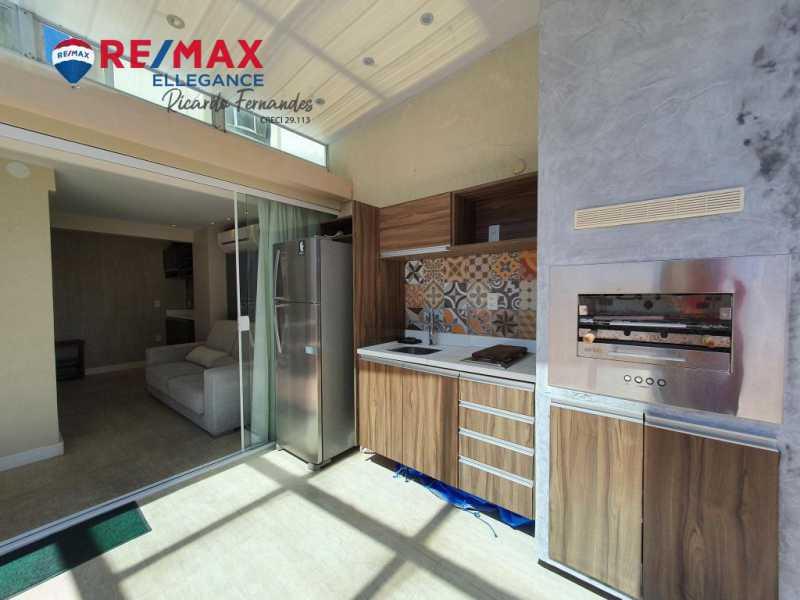 20210410_124754 - Apartamento 3 quartos à venda Rio de Janeiro,RJ - R$ 1.730.000 - RFAP30049 - 1