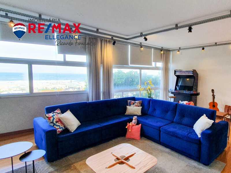 PSX_20210622_230405 - Apartamento à venda Avenida Atlântica,Rio de Janeiro,RJ - R$ 3.490.000 - RFAP30052 - 5