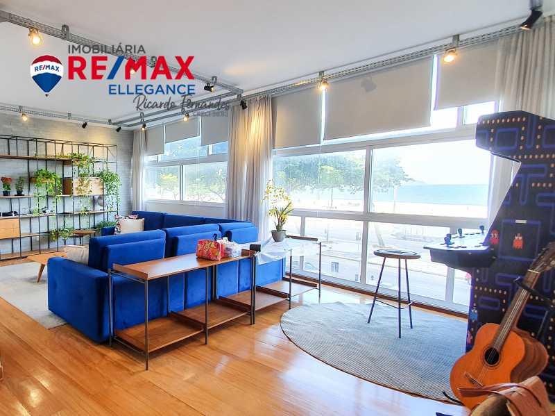 PSX_20210622_230826 - Apartamento à venda Avenida Atlântica,Rio de Janeiro,RJ - R$ 3.490.000 - RFAP30052 - 1
