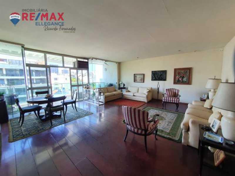 783_G1612552931 - Apartamento 4 quartos à venda Rio de Janeiro,RJ - R$ 5.000.000 - RFAP40024 - 1